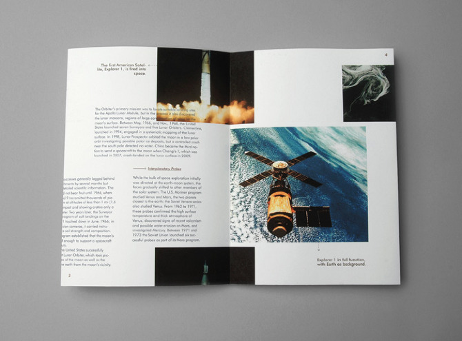 uni6 The Universal Zine by Kasper Pyndt in THISISPAPER MAGAZINE