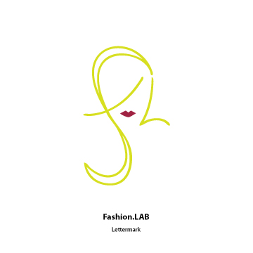 Logo Design - Hannah Moon Portfolio
