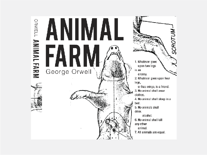 book reportanimal farm Farm animals breeding an american consumes, on average, seventeen pounds of turkey meat per year1 to satisfy this appetite, 252 million turkeys are killed in the united states each year2 more s, diaz g, summers jd, poultry metabolic diseases and mycotoxins (guelph, canada: university books, 1995) frank.